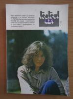 Anticariat: Revista Teatrul Azi, nr. 11-12, 1990