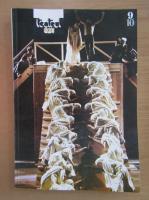 Anticariat: Revista Teatrul Azi, nr. 9-10, 1990