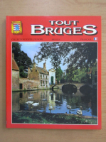 Anticariat: Tout Bruges (ghid turistic)