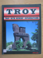 Anticariat: Troy with newest informations