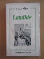 Anticariat: Voltaire - Candide