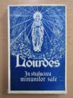 Anticariat: Alfred Hoppe - Lourdes in stralucirea minunilor sale