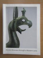Anticariat: Ancient Bronzes through a Modern Lens