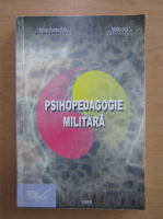 Anticariat: Anghel Andreescu - Psihopedagogie militara