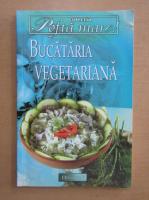 Anticariat: Bucataria vegetariana