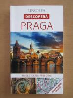 Anticariat: Descopera Praga