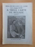 Anticariat: Dumitru Calugar - A treia carte de religie