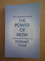 Anticariat: Eckhart Tolle - The Power of Now
