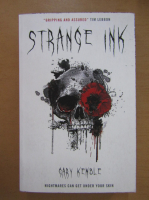 Anticariat: Gary Kemble - Strange ink