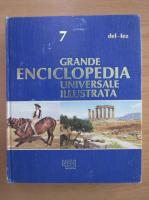 Anticariat: Grande Enciclopedia Universale Illustrata (volumul 7)