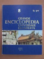 Anticariat: Grande Enciclopedia Universale Illustrata (volumul 8)