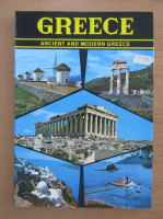 Anticariat: Greece. Ancient and Modern Greece