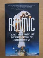Anticariat: Jim Baggott - Atomic