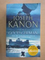 Anticariat: Joseph Kanon - The Good German