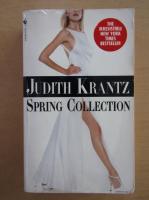 Anticariat: Judith Krantz - Spring Collection