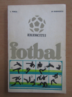 M. Radulescu - Exercitii. Fotbal