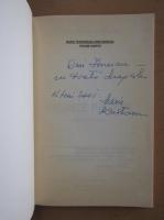 Anticariat: Maria Teodorescu Kristiansson - Frunze risipite