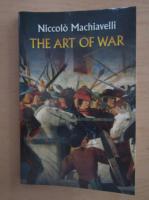 Anticariat: Niccolo Machiavelli - The Art of War