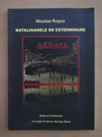 Anticariat: Nicolae Rosca - Sarata