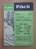 Anticariat: Revista In Apararea Pacii, anul IV, nr. 47, aprilie 1955