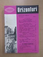 Anticariat: Revista Orizonturi, anul V, nr. 67, decembrie 1956