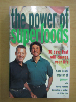 Sam Graci - The Power of Superfoods
