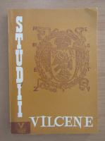 Anticariat: Studii valcene (volumul 5)