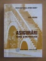 Anticariat: T. Negru - Asigurari