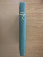 The National Geografic Magazine, volumul 160, 1981 (3 numere colegate)
