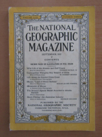 The National Geographic Magazine, volumul LXII, nr. 3, septembrie 1932
