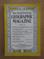 The National Geographic Magazine, volumul LXIX, nr. 3, martie 1936