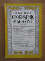 The National Geographic Magazine, volumul LXIX, nr. 4, aprilie 1936