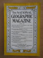 The National Geographic Magazine, volumul LXXIII, nr. 5, iunie 1938