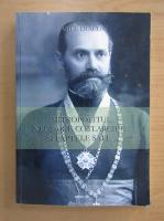 Anticariat: Vasile Diacon - Mitropolitul Nectarie Cotlarciuc si faptele sale