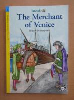 Anticariat: William Shakespeare - The Merchant of Venice. Level 3