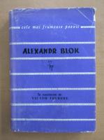 Anticariat: Alexandr Blok - Versuri