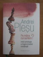 Anticariat: Andrei Plesu - Pe mana cui suntem?