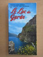 Anticariat: Attilio Mazza - Nouvelle guide souvenir du Lac de Garde