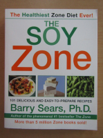 Anticariat: Barry Sears - The Soy Zone