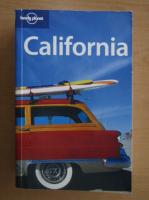 Anticariat: California. Ghid de calatorie