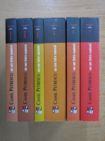 Anticariat: Camil Petrescu - Un om intre oameni (6 volume)