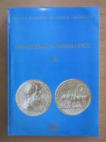 Anticariat: Cercetari numismatice (volumul 7)
