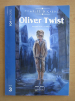 Anticariat: Charles Dickens - Oliver Twist. Level 3