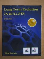 Anticariat: Chris Johnson - Long Term Evolution in Bullets