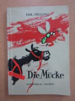 Anticariat: Emil Girleanu - Die Mucke