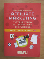 Giannicola Montesano - Affiliate Marketing