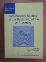 Anticariat: International Studies at the Beginning of the 21st Century