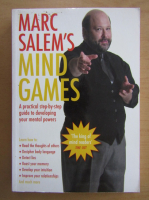 Anticariat: Marc Salem - Mind Games