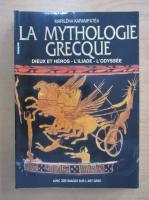 Marilena Karampatea - La Mythologie Grecque