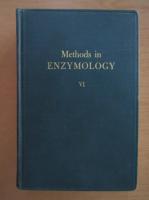 Anticariat: Methods in Enzymology (volumul 6)